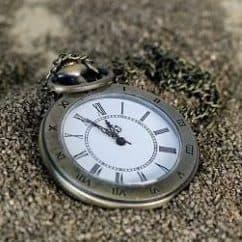 Bild von Uhr für coaching buchen dein-jobcoach.com